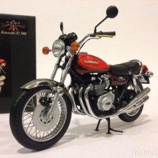 Motos a escala: MINICHAMPS KAWASAKI Z1 900. CLASSIC BIKE SERIES Nº 25. Lote 103953700