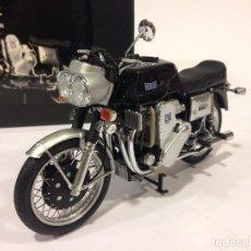 Motos a escala: MINICHAMPS MOTO MÜNCH MAMMUT 4 TTS. CLASSIC BIKE SERIES Nº 3. Lote 72132387