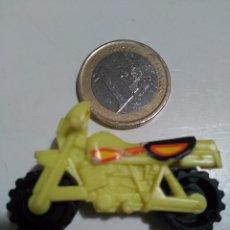 Motos a escala: MOTOCICLETA MOTO MINIATURA. Lote 76643819