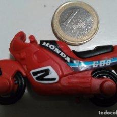 Motos a escala: MOTOCICLETA MOTO MINIATURA. Lote 76643839