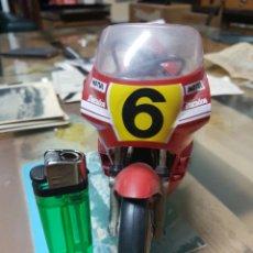 Motos a escala: YAMAHA DUCADOS GUITOY . Lote 78776563