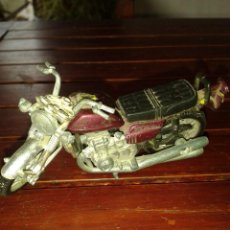 Motos a escala: MOTO HONDA CB 750 ESC 1/51 AÑOS 70. Lote 79595901