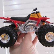 Motos a escala: QUAD TWIN 350 YAMAHA-1996. Lote 82035212