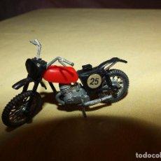 Motos a escala: MOTO MONTESA GOZAN ORIGNAL. Lote 85476712
