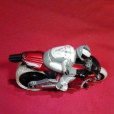 Motos a escala: MOTO DE INERCIA MARCA K5500. Lote 86285692