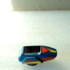 Motos a escala: SIDECAR PARA MOTO DE JUGUETE. Lote 86970392