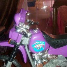 Motos a escala: MOTO MOTOCROSS A ESCALA COMPETICIÓN. Lote 90990204