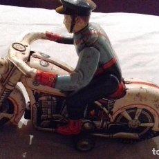 Motos a escala: TRADE MARK. Lote 93882840