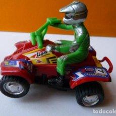 Motos a escala: QUADS MOTO 4 RUEDAS. Lote 94921015