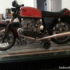 Motos a escala: MOTO BMW PAYA. Lote 95369999