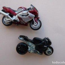 Motos a escala: LOTE MOTO YAMAHA Y DUCATI. Lote 96999175