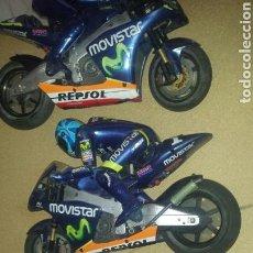 Motos a escala: MOTO 3 UNIDADES. Lote 103526828