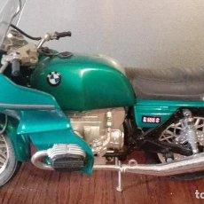 Motos a escala: MOTO BMW R 100 S GUILOY. Lote 103829003