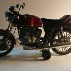 Motos a escala: MOTO PAYA BMW. Lote 108283068
