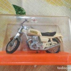 Motos a escala: MOTO NUEVA. Lote 109815910