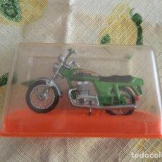 Motos a escala: MOTO NUEVA. Lote 109816047