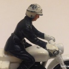 Motos a escala: MATCHBOX MOTO DE POLICÍA HONDA. REF. 33. Lote 110683995