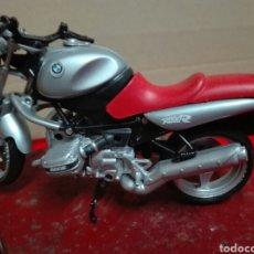 Motos a escala: MOTO BMW GERMANY ESCALA 1:12. Lote 114305736