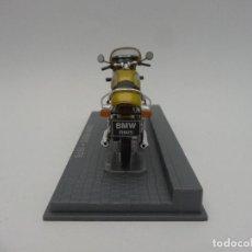 Motos a escala: MOTO DE COLECCIÓN BMW R90S-1976. Lote 115131535
