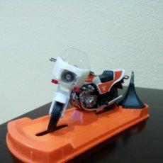 Motos a escala: MOTO HONDA CB1100R DE GUILOY -ESCALA 1:18-. Lote 117927311