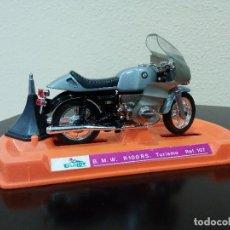 Motos a escala: MOTO BMW R100RS (MODELO CON CARENADO) DE GUILOY -ESCALA 1:18-. Lote 117927635