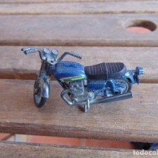 Motos a escala: MOTO MOTOCICLETA A ESCALA GUIJOY ?? YAMAHA . Lote 120313411