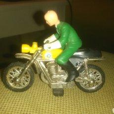 Motos a escala: MOTO BULTACO JUGUETE.. Lote 120572308