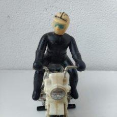 Motos a escala: MOTO GIRO DE GEYPER. Lote 121962091