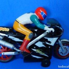Motos a escala: MOTO CARRERAS. MOTORCYCLES RACING TEAMS. HH. ITEM 3011. FABRICADO EN CHINA.. Lote 122222807