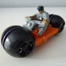 Motos à l'échelle: HOTWHEELS. MOTO. BDN48.. Lote 126481299