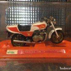 Motos in scale: MOTO GUILOY HONDA CB 1100 R ANTIGUA. Lote 132597654
