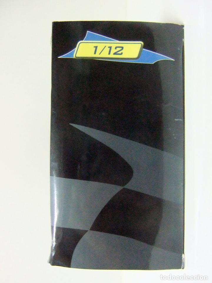 Motos a escala: HONDA NS500 NS 500 RANDY MAMOLA 1984 - ESCALA 1:12 ALTAYA MOTO MOTOCICLISMO DE COMPETICIÓN - Foto 6 - 133239902