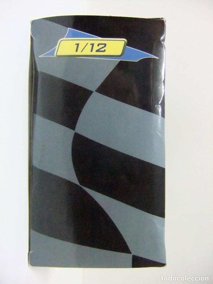 Motos a escala: HONDA NS500 NS 500 RANDY MAMOLA 1984 - ESCALA 1:12 ALTAYA MOTO MOTOCICLISMO DE COMPETICIÓN - Foto 7 - 133239902