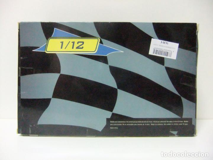 Motos a escala: HONDA NS500 NS 500 RANDY MAMOLA 1984 - ESCALA 1:12 ALTAYA MOTO MOTOCICLISMO DE COMPETICIÓN - Foto 8 - 133239902