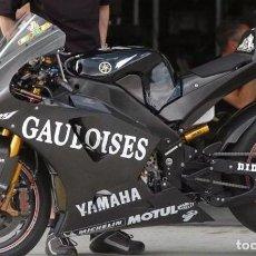 Motos a escala: VALENTINO ROSSI 2004 YAMAHA 1/12 NEGRA. Lote 133596034
