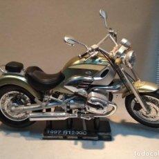 Motos a escala: BMW R1200C 1997. GRAN ESCALA. Lote 138695445
