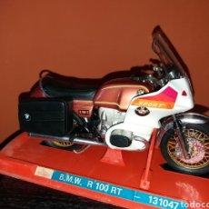 Motos a escala: ANTIGUA MOTO A ESCALA GUILOY - BMW R 100 RT - NUEVA¡¡. Lote 139082324