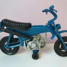 Motos a escala: MOTO MOTOCICLETA SHAMBER'S VALENCIA. Lote 139748410