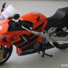 Motos a escala: HONDA CBR 600 F4 - ESCALA 1:12. Lote 140099058