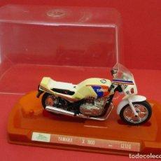 Motos a escala: GUILOY YAMAHA X 1900, REF. 12120, MOTO MOTOCICLETA. Lote 142923930