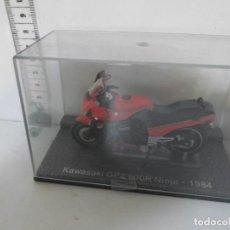 Motos a escala: MOTO GUZZI LE MANS. Lote 143039214