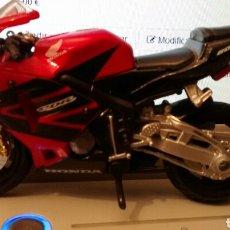 Motos a escala: HONDA CDR 600 RR (MAISTO). Lote 144266090