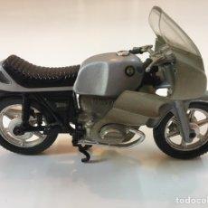 Motos a escala: MOTO BMW 1000. Lote 144692933
