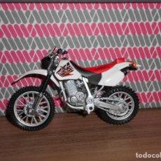 Motos a escala: MOTO A ESCALA HONDA XR 400R MAISTO. Lote 145974482