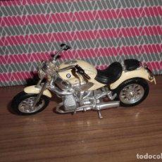 Motos a escala: MOTO A ESCALA BMW MAISTO. Lote 145974878