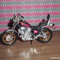 Motos a escala: MOTO A ESCALA MAISTO. Lote 145974958
