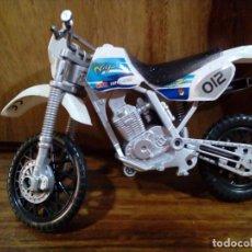 Motos a escala: MOTO. Lote 150583666