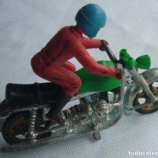 Motos a escala: MOTO ANTIGUA METAL . Lote 151034190