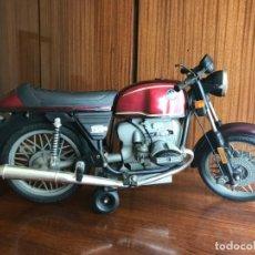 Motos a escala: MOTO BMW A ESCALA. Lote 151332898