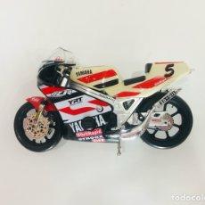 Motos a escala: MOTO GUILOY YAMAHA YZR 500 1987. Lote 153236841